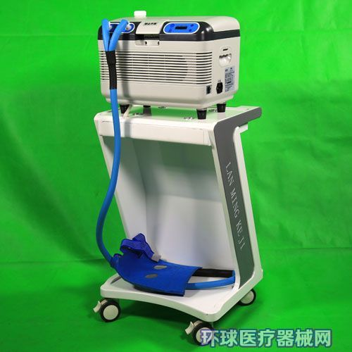 冰舒宝加压冷疗系统,一种智能,全自动亚低温治疗仪