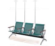 凯旋医用输液椅YY-723,医用候诊椅,医用多功能陪护椅,