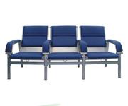 凯旋医用输液椅YY-533,连排输液椅
