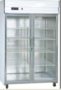 伯纳牌标本冷藏柜
