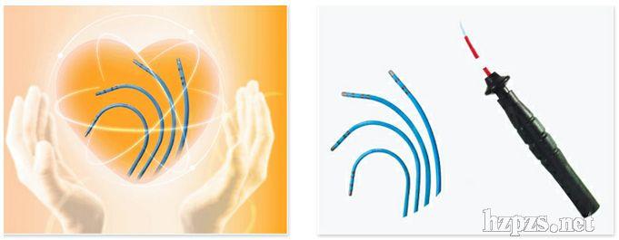 心脏射频消融导管 电生理医疗器材