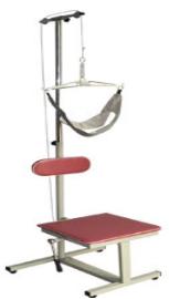 三强-颈腰椎牵引器