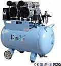 岱洛DA5002静音无油空压机(压缩机)