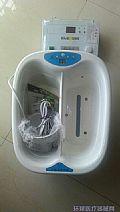 永林综合治疗仪三型足浴盆