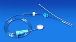 一次性使用静脉输液针_聚氨酯静脉输液针