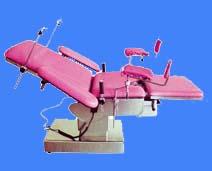 电动综合手术床(产床)