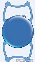 TetraflexHD可调节非球面人工晶状体