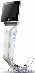便携式电子视频喉镜
