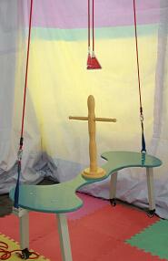 儿童悬吊系统生产供应,儿童悬吊系统厂家招商