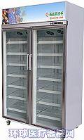 带温度记录功能的药品阴凉柜完全符合GSP新规