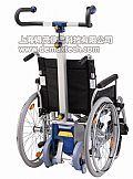 电动载人爬楼机S-max夹轮椅型