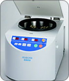 台式低速冷冻离心机2800型日本久保田离心机