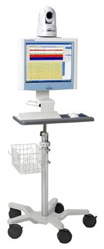 新生儿脑电监护仪