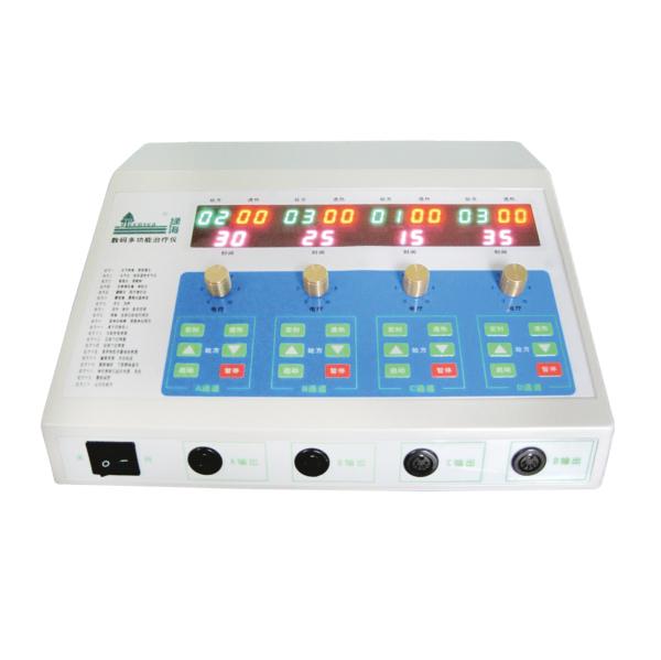 电子脉冲治疗仪lhj-ix型