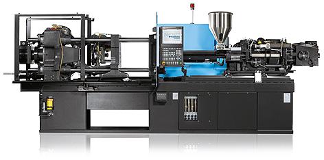 德马格塑料机械(宁波)有限公司