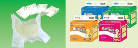 早产儿纸尿裤(光疗型)