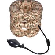 充气式颈椎牵引器