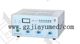 汕头达佳DL-C-C超短波电疗机达佳理疗仪台式超短波