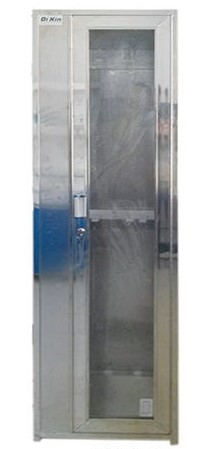 有机玻璃/不锈钢/微电脑数显内镜储存柜迪新制造