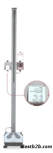 身高体重测量仪150P(韩国原装进口)