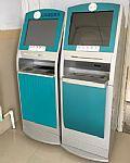 全院医疗自助取片机放射超声自助打印一体机医用热敏胶片