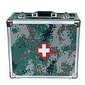 红立方RCB-1军用内科型急救保健箱