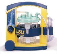 Laerdal电动吸引器LSU交直流两用