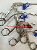椎间孔镜器械选配件欢迎订购、椎间盘镜、髓核钳、蓝钳