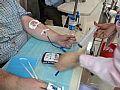 莱士臭氧血袋厂家、分离式专利输血器、臭氧血袋