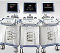 恩普EMP-3000彩色多普勒超声诊断系统