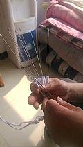 内热针内热式针灸针内热式针灸治疗仪专用针