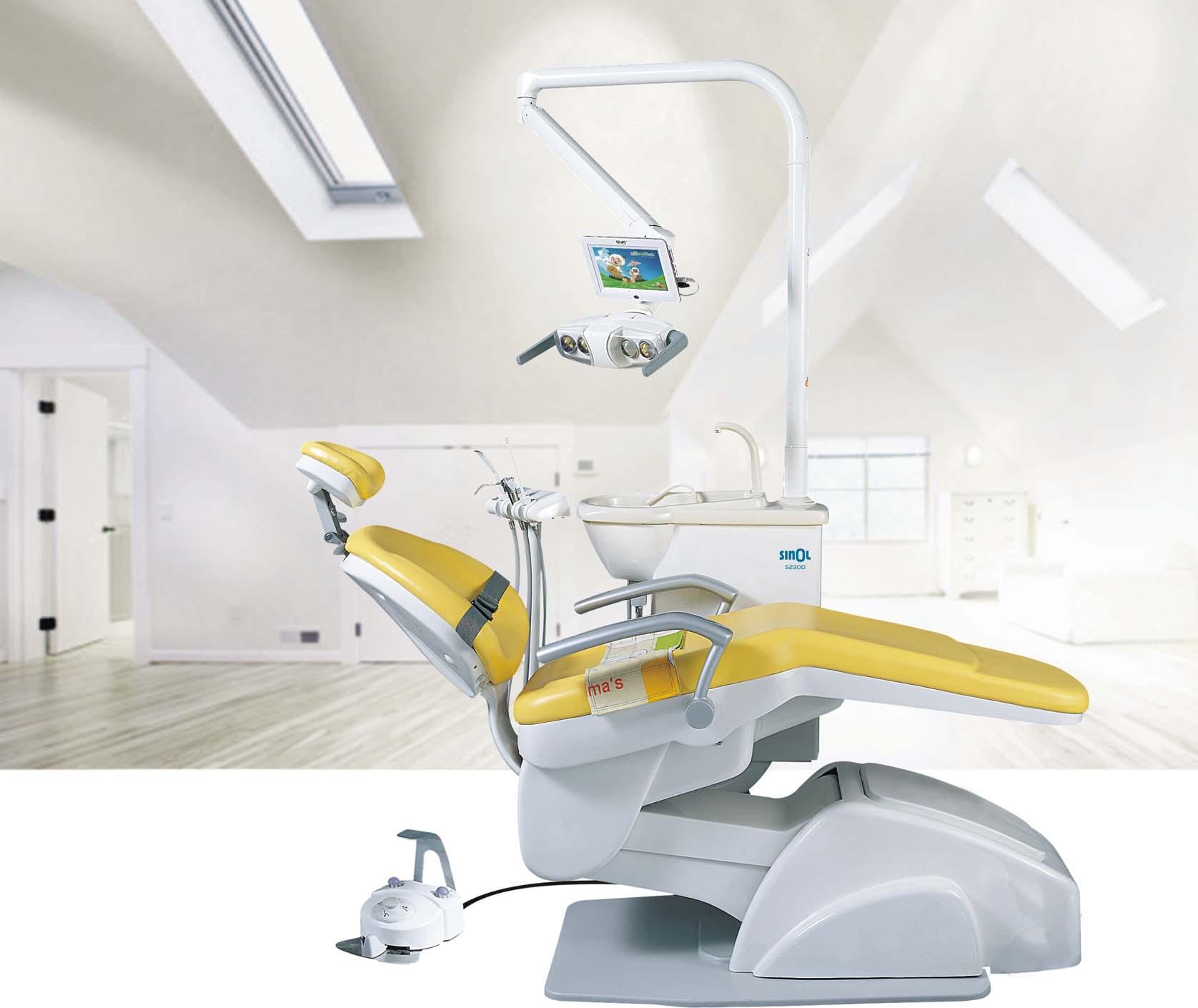 西诺医疗器械集团有限公司始建于1965年,是中国历史上为悠久的专业口腔设备制造商和系统集成服务商、高新技术企业。我公司以西诺/原西北为核心品牌,以牙科综合治疗机和牙科手机为主导,涵盖洗清灭菌系列、口腔教学模拟系列和技工系列、数字影像设备系列、临床器械设备系列、集成服务在内的七大系列以及口腔材料种植体销售等产品。我公司作为全国口腔器械设备标准化技术委员会(SAC/TC99)和齿科器械分技术委员会(SAC/TC99/SC1)的委员单位,负责起草了牙科治疗机