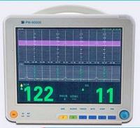 胎心仪PM-9000B胎儿监护仪多参数监护仪质优价廉包邮