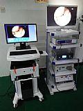 宫腔镜检查治疗系统