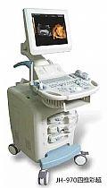 彩超多普勒诊断仪
