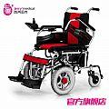 供应前轮驱动型轮椅越障碍功能强劲吉芮1001