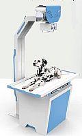 70/200毫安兽用高频X光机