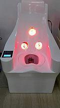 红光熏蒸治疗机
