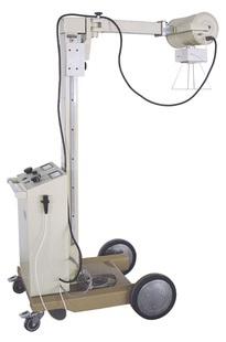 F-100ma移动X光机