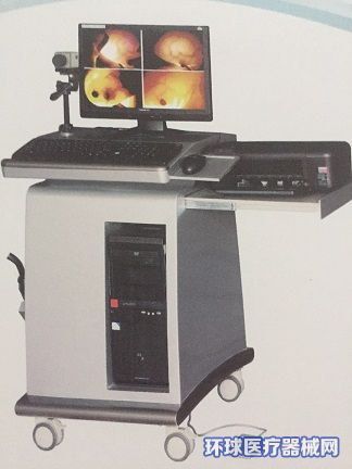JW-2101A红外乳腺诊断仪