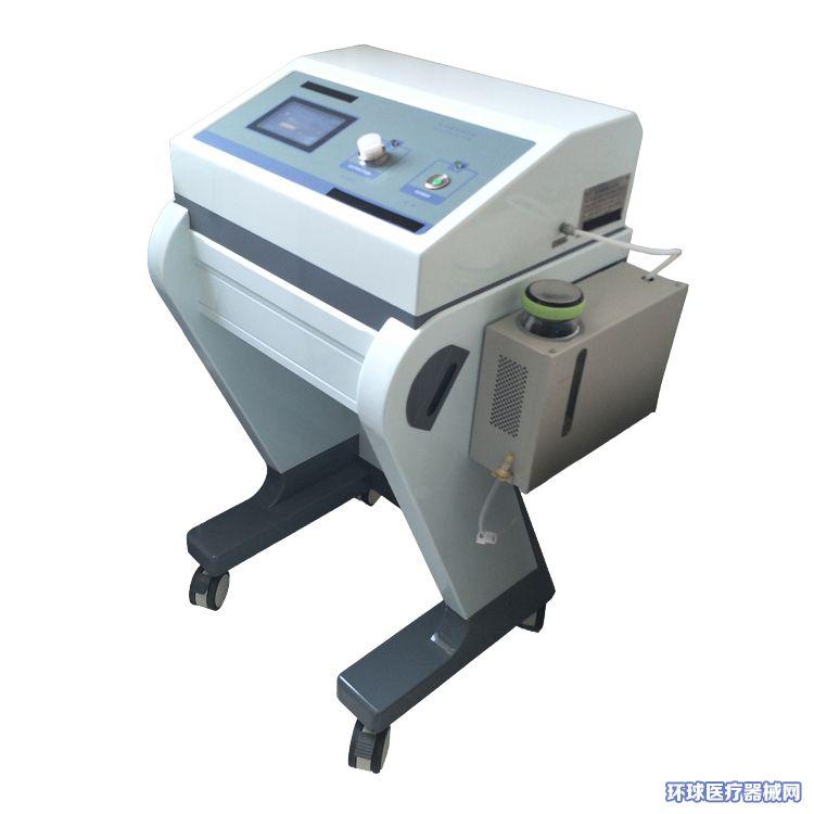 医用臭氧治疗仪臭氧治疗的临床应用