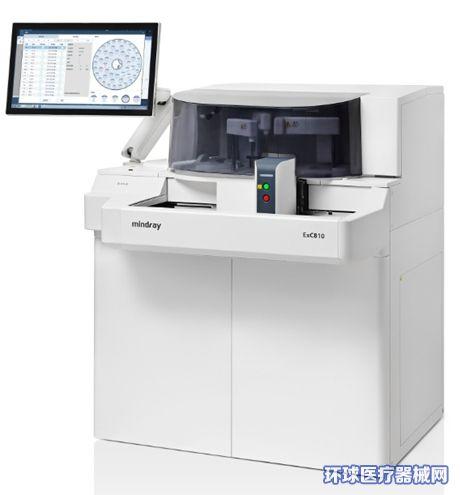 ExC810全自动凝血分析仪