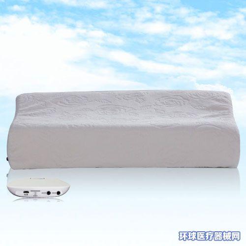 智能乳胶枕头(心肺呼吸呵护系统)