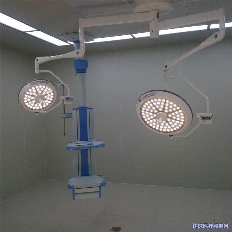 医用无影灯,手术床,护理床,器械橱柜