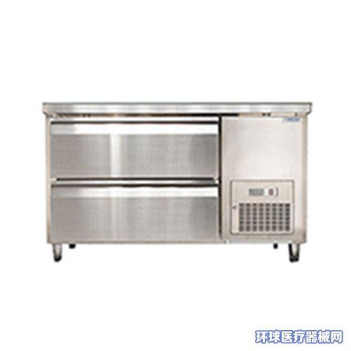 芯康台式2~8°C医用冷藏箱CT13D2/CT18D4