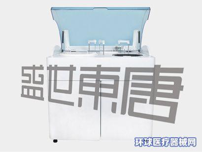 卫生院县医院生化分析仪实验室化验用台式生化分析仪