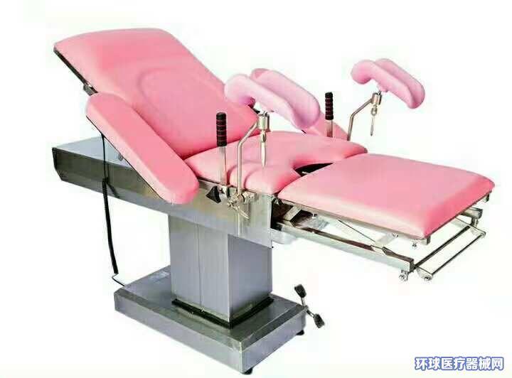 电动手术床产床美容手术床