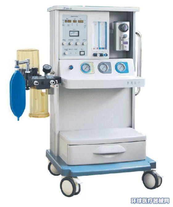 麻醉机金陵01型麻醉机