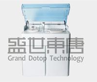 临床用肝功能多通道生化分析仪检验科设备全自动生化分析仪