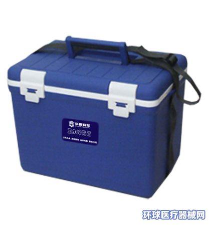 GCC1717升便携式医用保温箱疫苗冷藏箱
